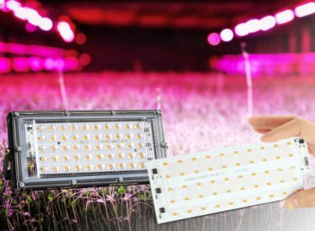 Full spektrum LED modul SMD2835
