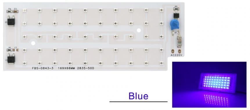 LED moduly SMD2835