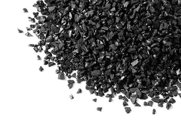 AkvaBIO aktivní uhlí